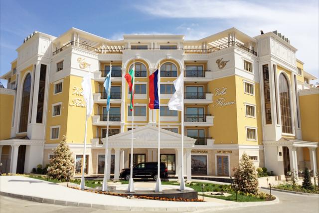Read more about the article Wohnkomplex «Florence» – Qualitätsimmobilien auf dem europäischen Niveau in Bulgarien