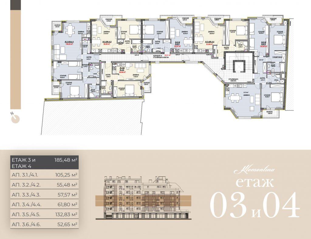 PLANIEREN - Klementina - Stock-3-4